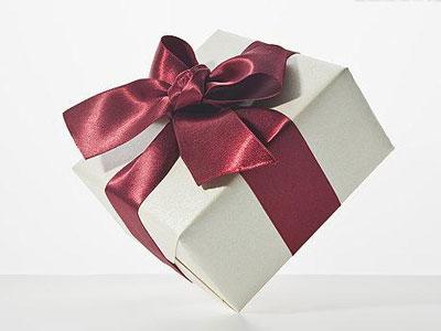 男女朋友送礼物禁忌