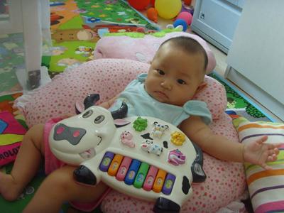 宝宝玩具不简单 聪明妈妈这样选