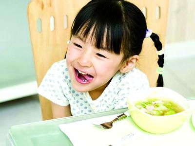 幼儿期 喂养指南