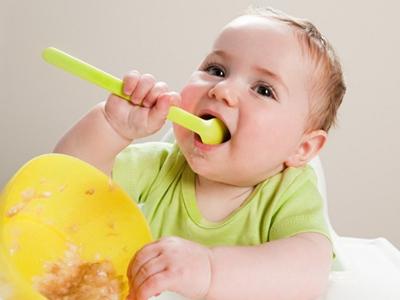 宝宝不爱吃饭 光补锌没有用