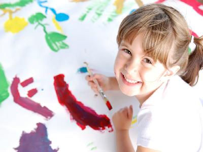 幼儿简单的画画图案