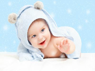 宝宝洗澡需要按摩油吗 百度宝宝知道图片