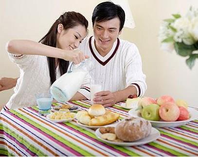 女人早餐吃什么最健康