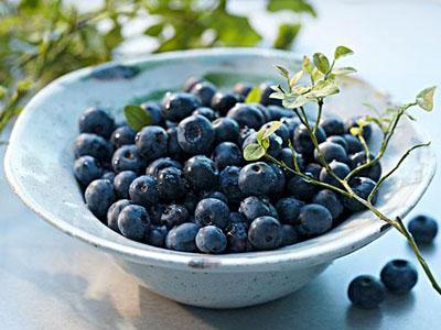 孕妇吃蓝莓好吗_蓝莓怎么吃