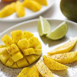 不知道吃芒果过敏怎么办好