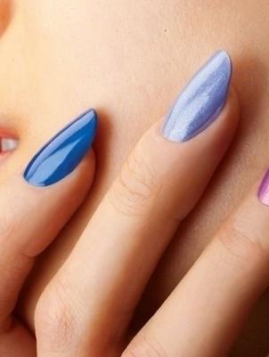 涂指甲油对身体有害吗 用什么牌子的指甲油能够持久些图片