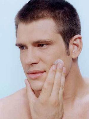 夏季男士正确的护肤步骤需了解
