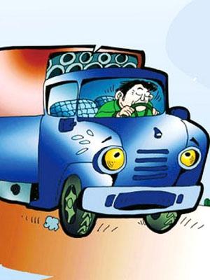 疲劳驾驶的危害都有哪些