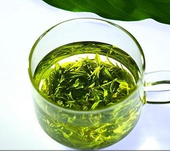 绿茶什么茶叶能减肥效果