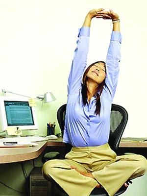 工作 职场/解析职场白领工作倦怠的原因