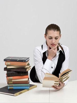 职场/职场白领很容易患上慢性疲劳症