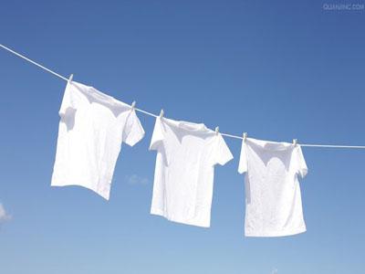 巧妇清洗衣服顽固污渍心得