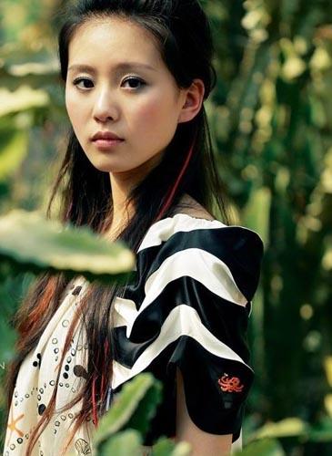 刘诗诗可爱甜美生活照(2)