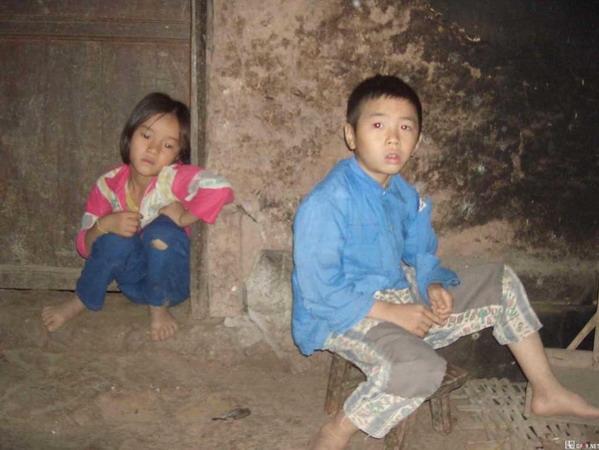 留守儿童存在的问题_农村留守儿童多心病问题_心理频道_闻康资讯网