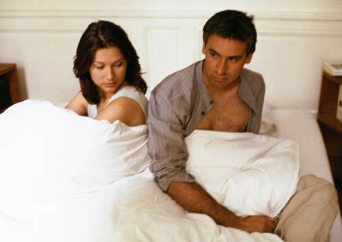 男女睡觉时哪种睡姿最恩爱呢 第12页