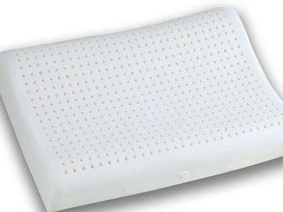 沛源天然乳胶枕头评测
